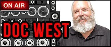 Doc West 10a-3p